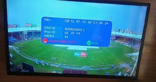 Photo of Latest FijiTV New Biss Key Frequency At Intelsat 19 166.0°E