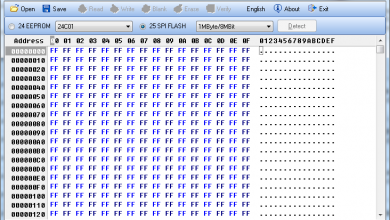 Photo of CH341A Programmer v1.4 Free Download