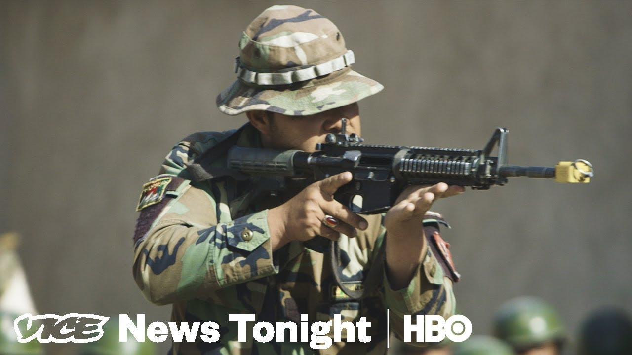 Photo of HBO Afghanistan On Express@ 53e MPEG4/HD/FTA/STARTED