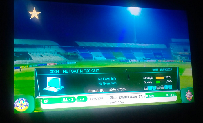 Photo of National T20 Cup Biss Key 2020