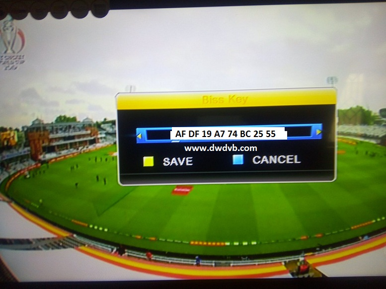 Photo of Btv National latest Biss key 25-03-2021