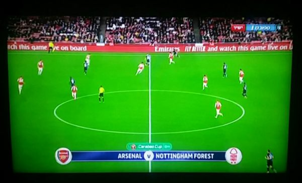 Photo of Sport 2 hd israel Satellite Frequency