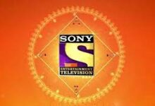 Photo of SET India. Sony tv  AIRTEL DTH SES-7 @ 108.2e Frequency