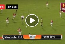 Photo of Manchester Utd  Young Boys Football Live Score 14 Sept 2021