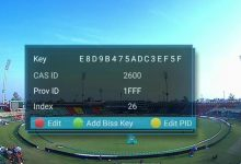 Photo of Icc T20 World Cup Latest Biss key 2021